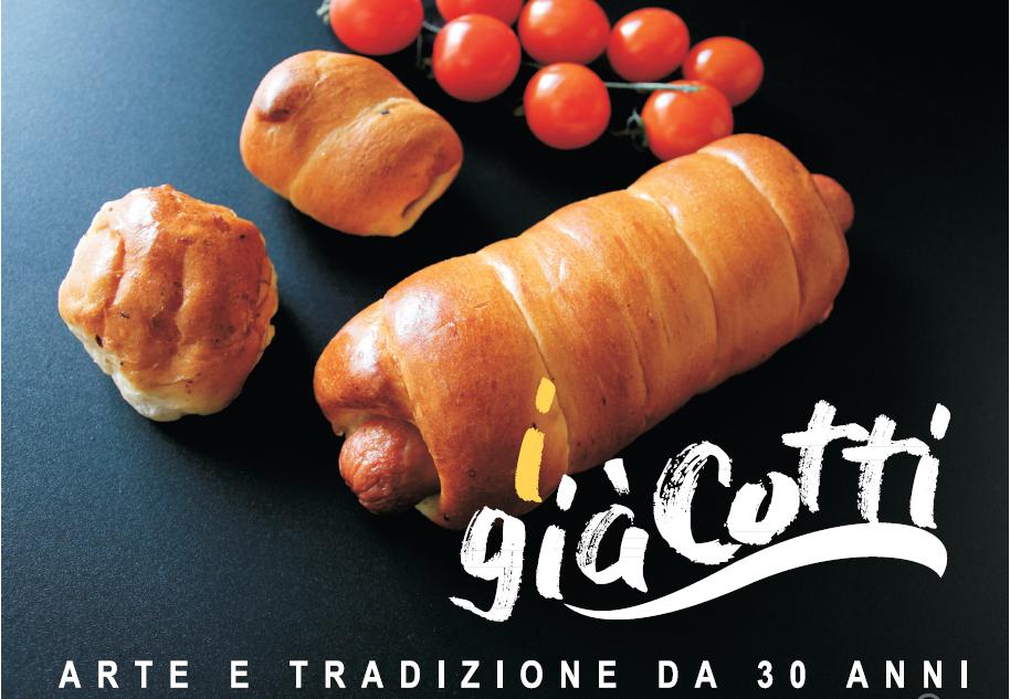 Fiorito surgelati è una storica azienda napoletana che opera da oltre 30 anni nella produzione di prodotti da forno.