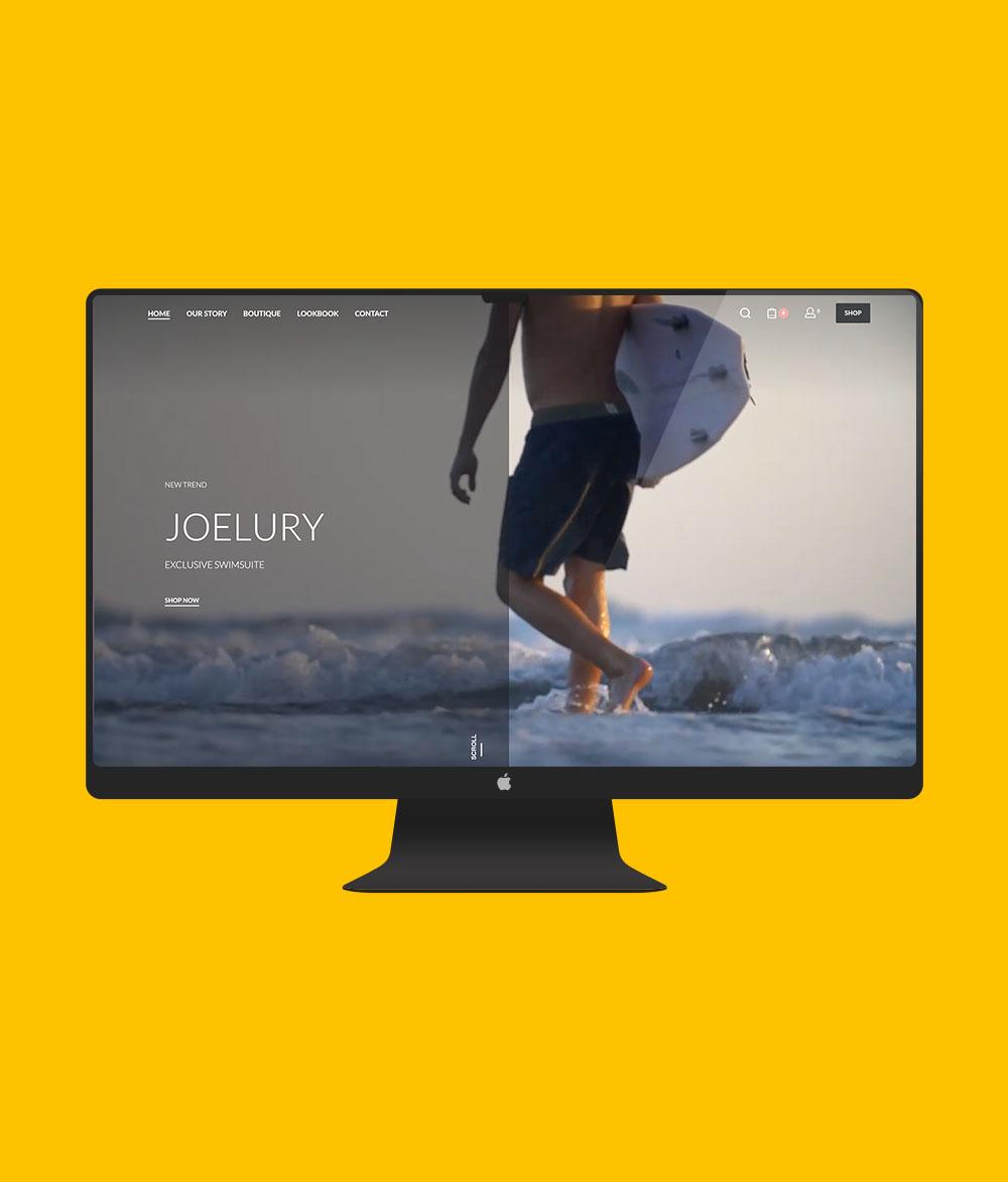 Bilogic - Joelury