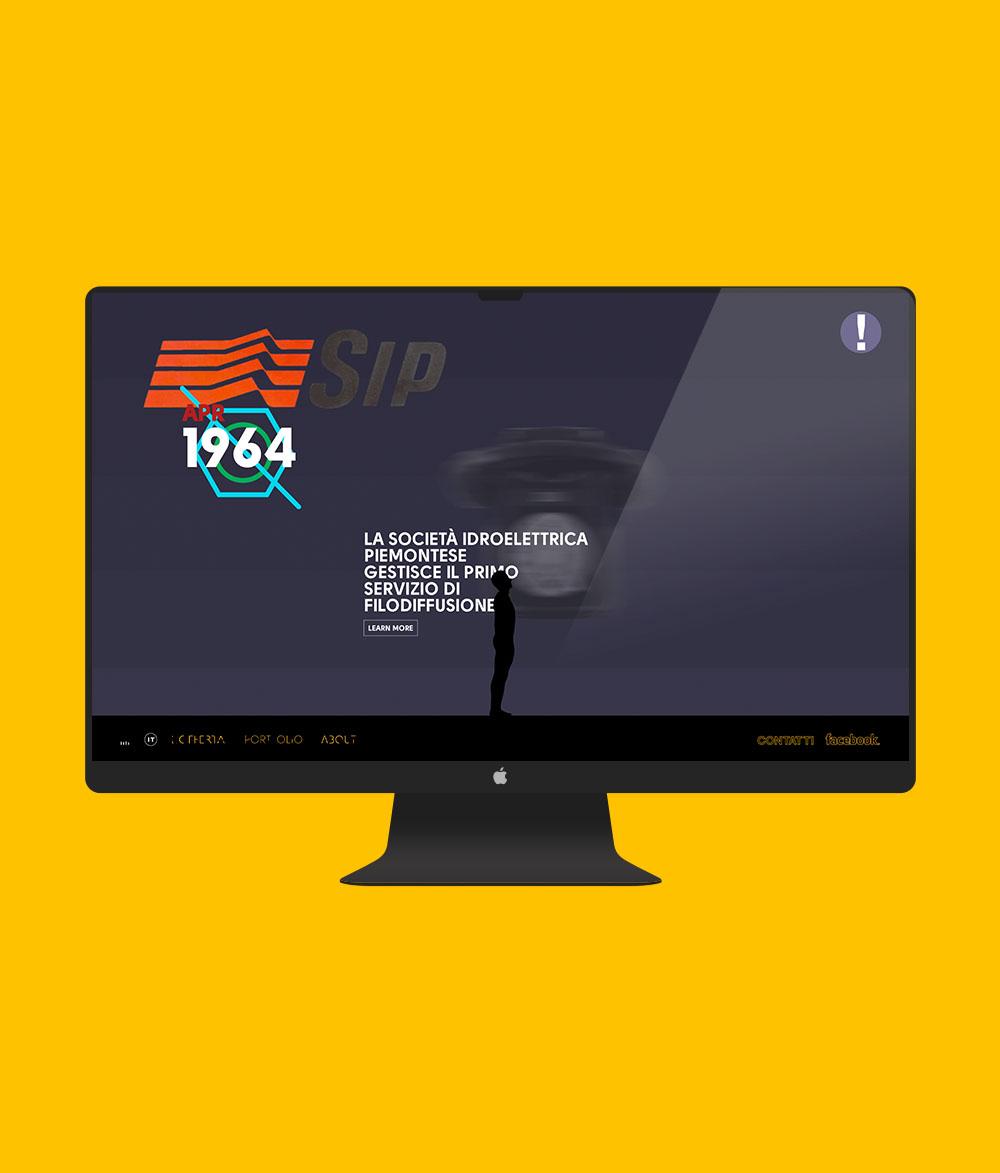 Bilogic- Interactive Web